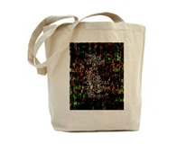 """Amazing Grace"" tote bag"